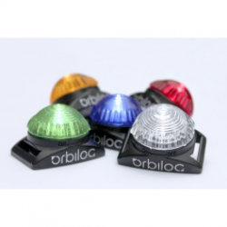 Orbiloc L.E.D Dog Light
